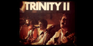 Trinity II album cover